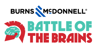 Burns & McDonnell Battle of the Brains 2015
