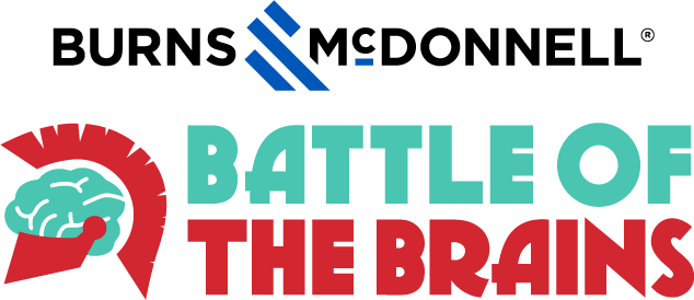 Burns & McDonnell Battle of the Brains 2018