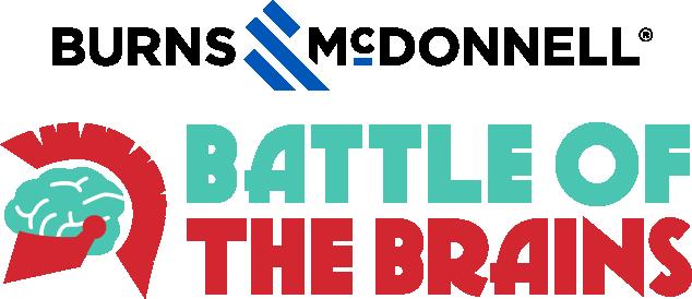 Burns & McDonnell Battle of the Brains 2018